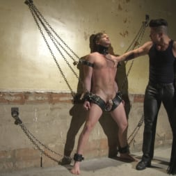Trenton Ducati in 'Kink Men' Returning House Slave Must Prove His Worth! (Thumbnail 13)