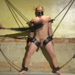 Trenton Ducati in 'Kink Men' Returning House Slave Must Prove His Worth! (Thumbnail 15)
