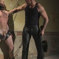 Trenton Ducati in 'Kink Men' Returning House Slave Must Prove His Worth! (Thumbnail 16)