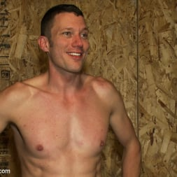 Tristan Jaxx in 'Kink Men' Innocent man is taken into a porn shop and turned into a sex slave. (Thumbnail 7)