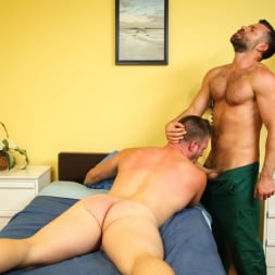 Tristan Jaxx in 'Kink Men' Obsessive Anal Penetration Disorder (Thumbnail 5)