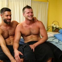 Tristan Jaxx in 'Kink Men' Obsessive Anal Penetration Disorder (Thumbnail 14)