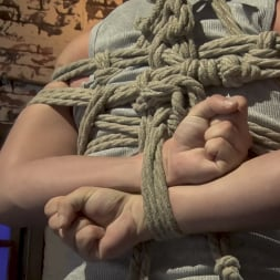 Tyler Castle in 'Kink Men' Luke Hudson Is So Fucked In The Depraved Hands of Tyler Castle (Thumbnail 1)
