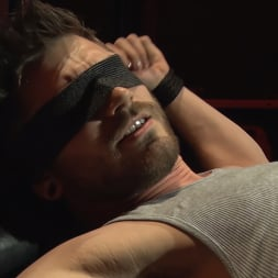 Tyler Castle in 'Kink Men' Tickle Torment: Tyler Castle Totally, Tremendously Tickled! (Thumbnail 1)
