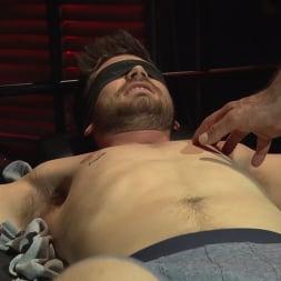 Tyler Castle in 'Kink Men' Tickle Torment: Tyler Castle Totally, Tremendously Tickled! (Thumbnail 6)