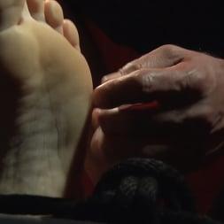 Tyler Castle in 'Kink Men' Tickle Torment: Tyler Castle Totally, Tremendously Tickled! (Thumbnail 8)