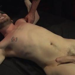 Tyler Castle in 'Kink Men' Tickle Torment: Tyler Castle Totally, Tremendously Tickled! (Thumbnail 14)