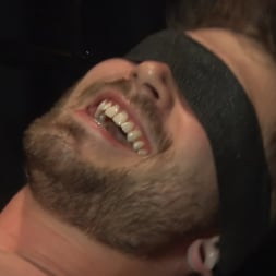 Tyler Castle in 'Kink Men' Tickle Torment: Tyler Castle Totally, Tremendously Tickled! (Thumbnail 19)