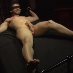 Tyler Castle in 'Kink Men' Tickle Torment: Tyler Castle Totally, Tremendously Tickled! (Thumbnail 22)