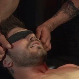 Tyler Castle in 'Kink Men' Tickle Torment: Tyler Castle Totally, Tremendously Tickled! (Thumbnail 23)