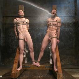 Van Darkholme in 'Kink Men' Ice Torment - Bound Gods Live Show (Thumbnail 10)