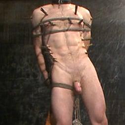 Van Darkholme in 'Kink Men' Ice Torment - Bound Gods Live Show (Thumbnail 14)