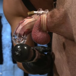 Van Darkholme in 'Kink Men' Ice Torment - Bound Gods Live Show (Thumbnail 16)