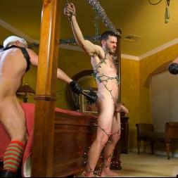 Vander Pulaski in 'Kink Men' Homo Alone, Part One: Vander Pulaski Taken Down in Home Invasion (Thumbnail 20)
