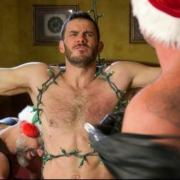 Vander Pulaski in 'Kink Men' Homo Alone, Part One: Vander Pulaski Taken Down in Home Invasion (Thumbnail 22)