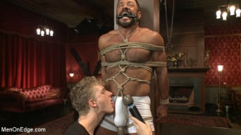 Vinnie Stefano in 'Alpha Stud Gives in to a Prolonged Edging'