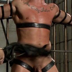 Wolf Hudson in 'Kink Men' Arrogant Cop Tormented by His Prisoner (Thumbnail 2)