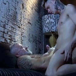 Zak Bishop in 'Kink Men' Daddy's Boy: Lance Charger and Zak Bishop RAW (Thumbnail 5)