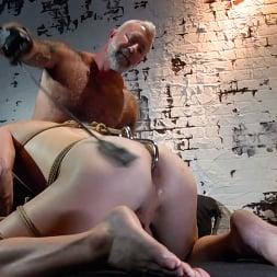 Zak Bishop in 'Kink Men' Daddy's Boy: Lance Charger and Zak Bishop RAW (Thumbnail 19)