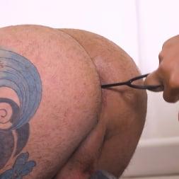 Zario Travezz in 'Kink Men' Up To Task: Matthew Grande Proves Himself to Zario Travezz RAW (Thumbnail 16)