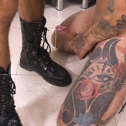 Zario Travezz in 'Kink Men' Up To Task: Matthew Grande Proves Himself to Zario Travezz RAW (Thumbnail 22)
